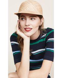 Janessa Leone - Lysa Hat - Lyst