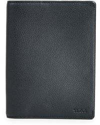 Tumi - Nassau Passport Cover - Lyst