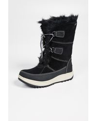 Sperry Top-Sider - Powder Valley Boots - Lyst