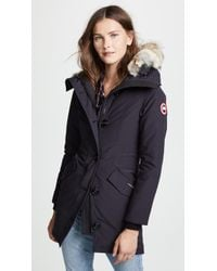 Canada Goose - Rossclair Parka - Lyst