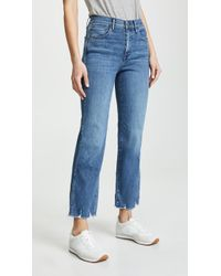 3x1 - Austin Cropped Jeans - Lyst