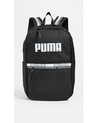 PUMA - Speedway Backpack - Lyst