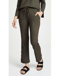 Sundry - Piped Sweatpants - Lyst