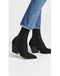 Jeffrey Campbell - Walton Point Toe Boots - Lyst