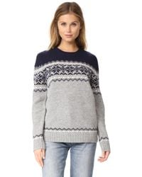 Penfield - Heywood Knit Jumper - Lyst