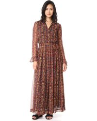 Antik Batik | Merys Maxi Dress | Lyst