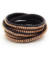 Vita Fede - Capri 5 Wrap Bracelet - Lyst