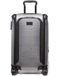 Tumi - International Expandable Carry On Suitcase - Lyst