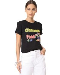 Edition10 - Chinatown Tee - Lyst