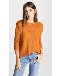Cupcakes And Cashmere - Kirk Jumper - Lyst