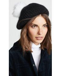 Eugenia Kim - Rochelle Hat - Lyst