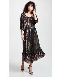 Carolina K - Charo Dress - Lyst