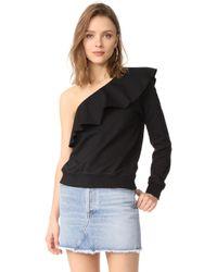 Re:named - Goin Gaga Sweatshirt - Lyst