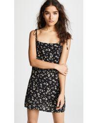 Capulet - Lucia Mini Dress - Lyst