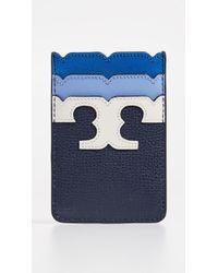 Tory Burch - Kira Card Pocket - Lyst