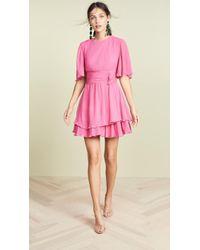 Keepsake - Night Fall Dress - Lyst