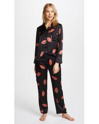 Bluebella | Beau Pajama Set | Lyst