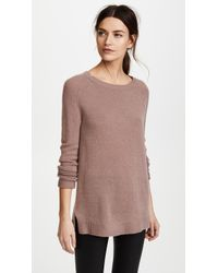ThePerfext - Cashmere Sweater Tunic - Lyst