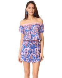 Tiare Hawaii - Wonderland Dress - Lyst