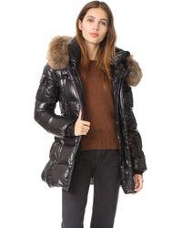 Sam. - Millennium Double Front Jacket - Lyst
