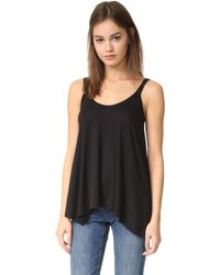 Splendid - Light & Fashionable Tank - Lyst