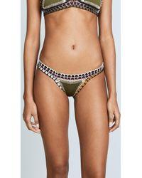 KIINI - Wren Bikini Bottoms - Lyst