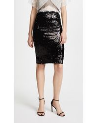 Loyd/Ford | Sequin Pencil Skirt | Lyst