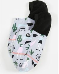 Stance - Going Steady Invisible Socks - Lyst