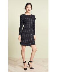 Shoshanna - Upton Dress - Lyst