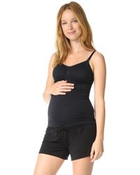 Rosie Pope - Seamless Maternity Nursing Cami - Lyst