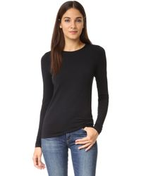 Wolford - Viscose Pullover - Lyst