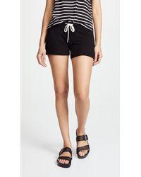 Monrow - Vintage Shorts - Lyst