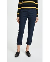 AG Jeans | The Caden Trousers | Lyst