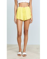 BB Dakota - Jack By Caroline Shorts - Lyst