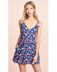 Kate Spade - Botany Bay Cover Up Romper - Lyst