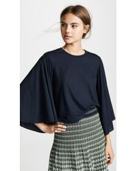 Club Monaco - Jowenna Top - Lyst