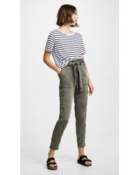 Splendid - Scout Cargo Pants - Lyst