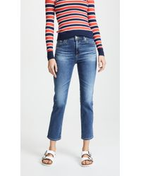 AG Jeans - The Isabelle Jeans - Lyst