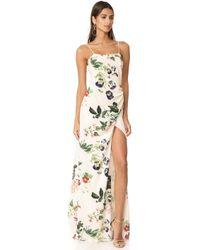 StyleStalker - Angeles Maxi Dress - Lyst