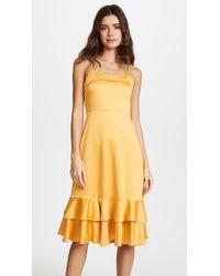 Line & Dot | Sasha Dress | Lyst