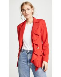 Keepsake - Daylight Blazer - Lyst