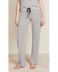 Pj Salvage - Sleep Trousers - Lyst