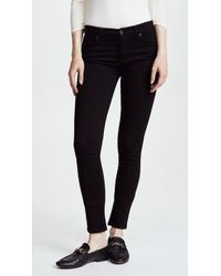 James Jeans - Twiggy 5 Pocket Skinny Jeans - Lyst