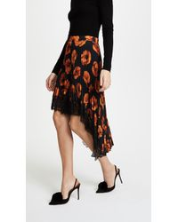 DELFI Collective - Jodie Skirt - Lyst
