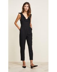 Cupcakes And Cashmere - Lima Jumpsuit - Lyst