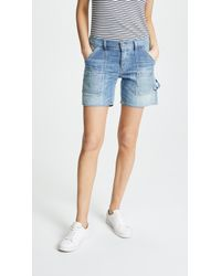 Citizens of Humanity - Leah Shorts - Lyst