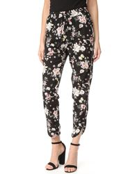 Re:named - Day Dream Trousers - Lyst