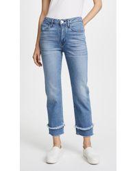 3x1 - W3 Petal Higher Ground Jeans - Lyst