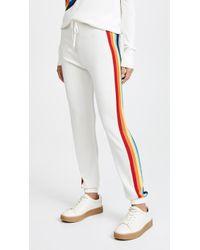 Spiritual Gangster | X Madeleine Thompson Rainbow Bebe Pants | Lyst