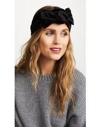 Jennifer Behr | Rosie Knot Head Wrap | Lyst